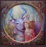 Deer Song_Bild mit Titel