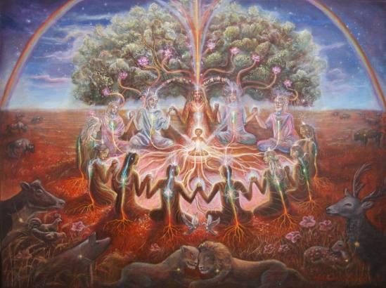 rainbow-tribe